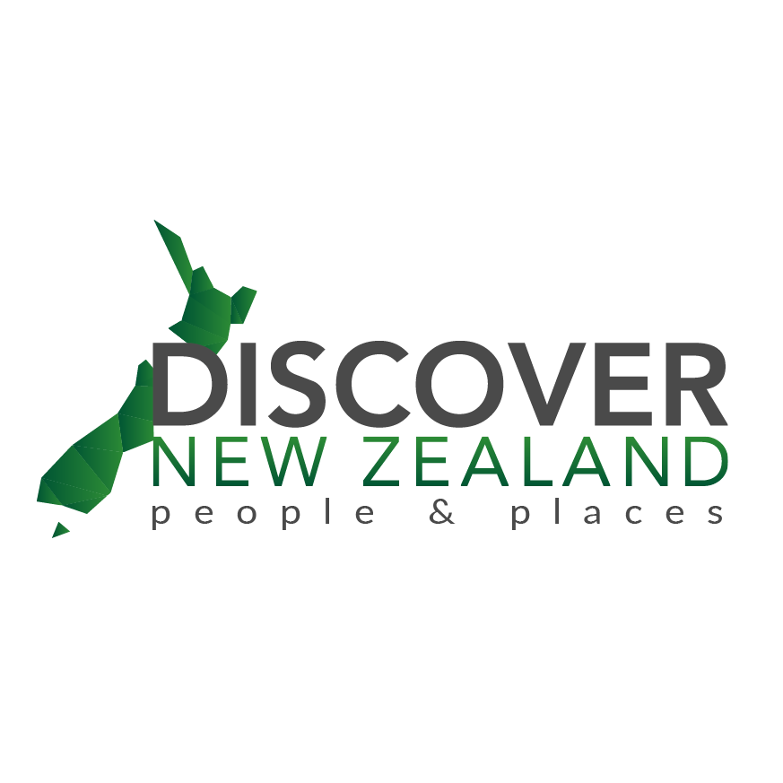 Discover New Zealand People and Places