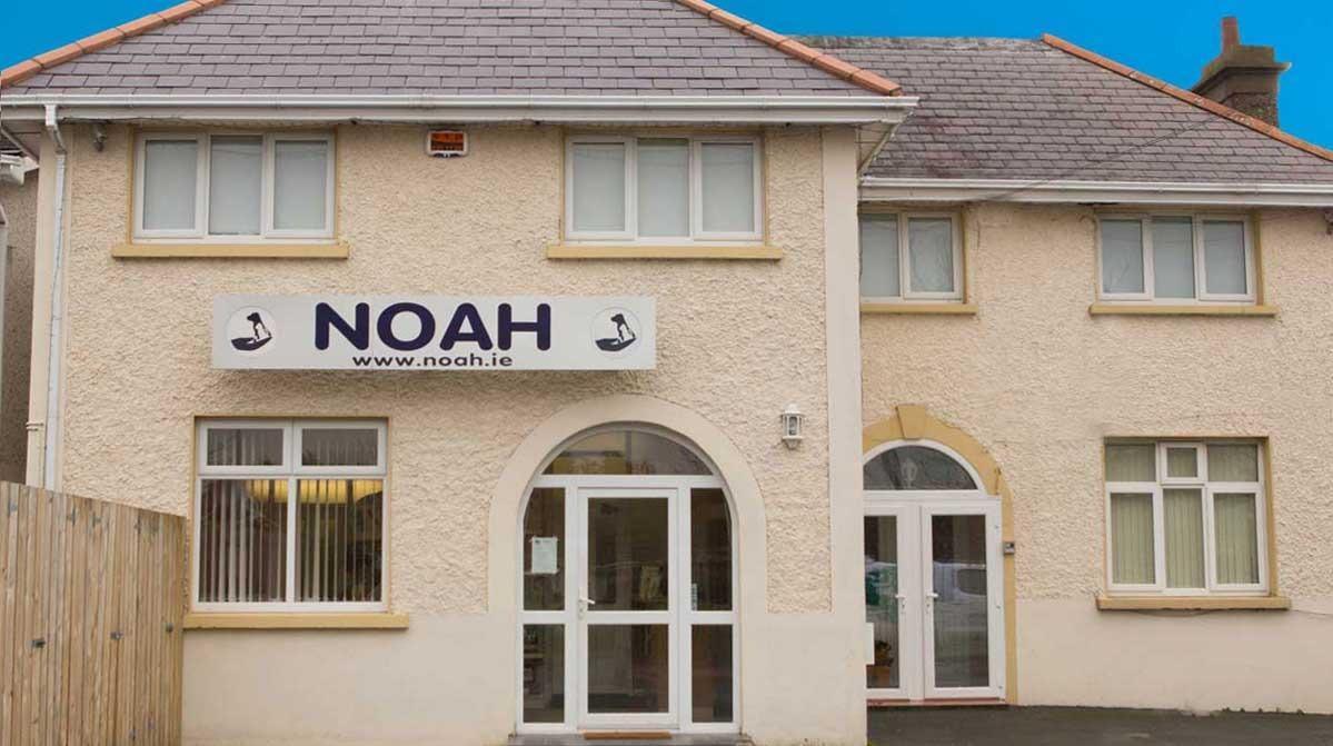 The North Dublin Orthopaedic Animal Hospital