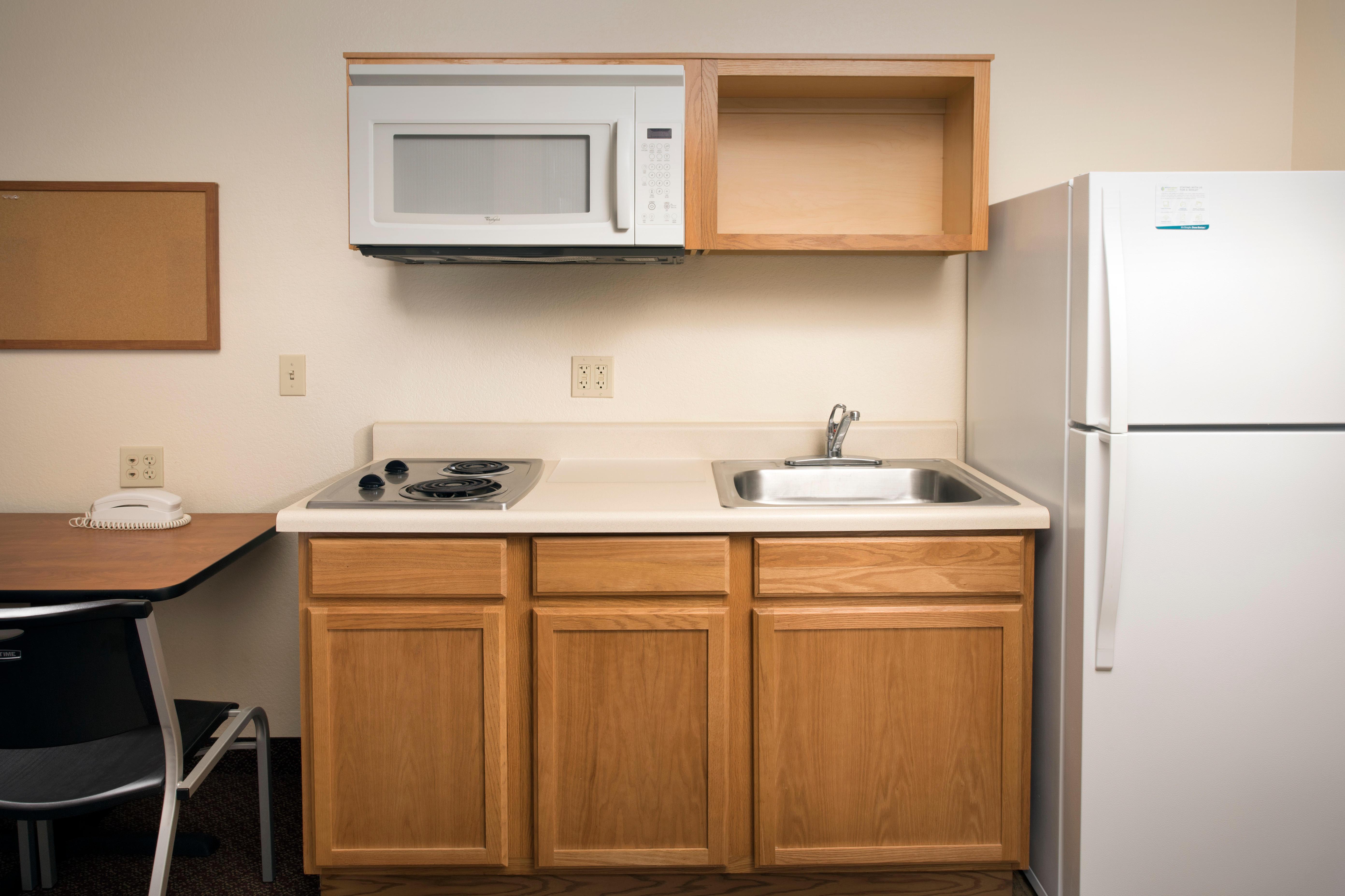 WoodSpring Suites Midland image 8