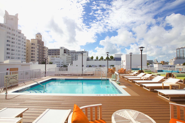 Hampton Inn Miami South Beach - 17th Street image 16