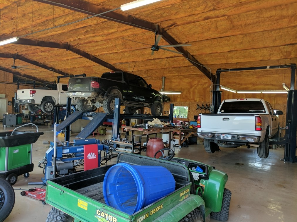 Labor Only Auto Repair in Hutto, TX, photo #6