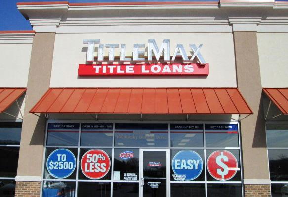 Knoxville tn loan companies
