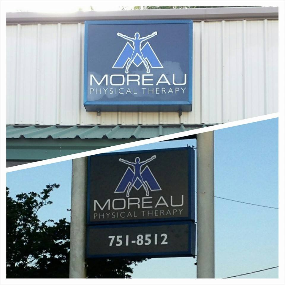 Moreau Physical Therapy