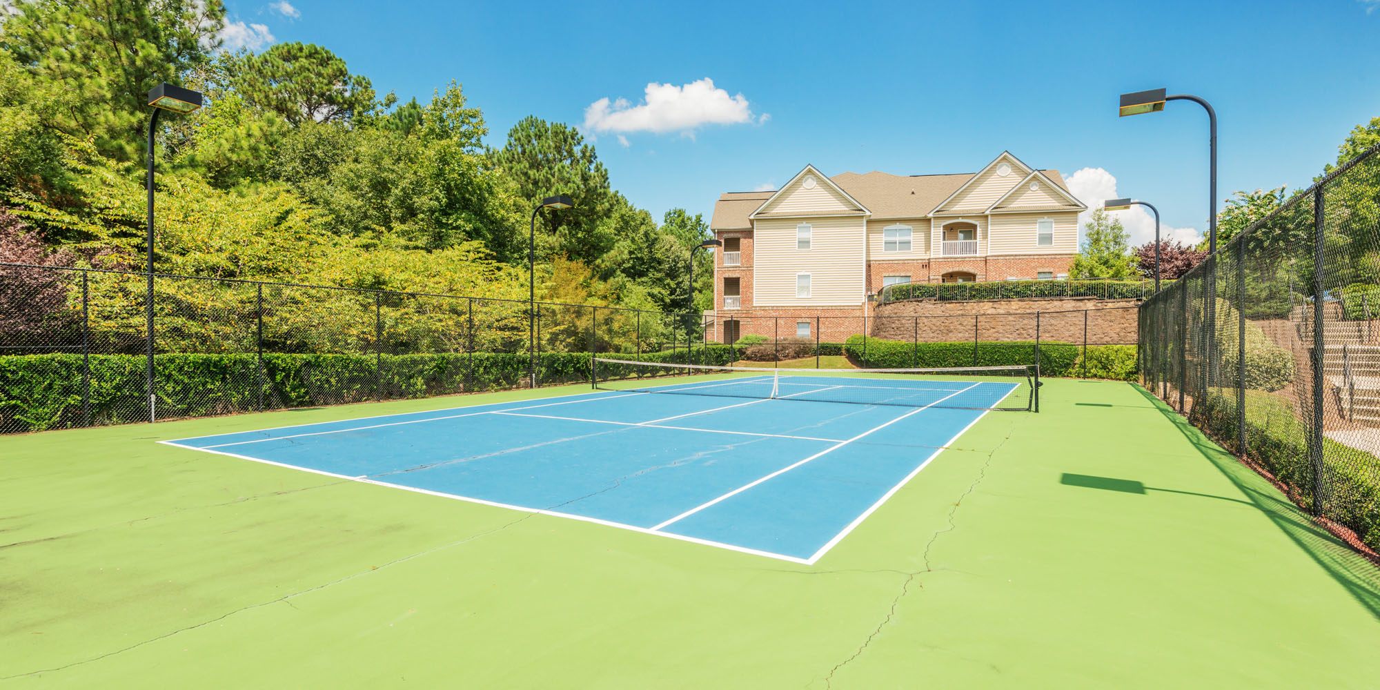 Hannover Village Apartments Stockbridge Ga