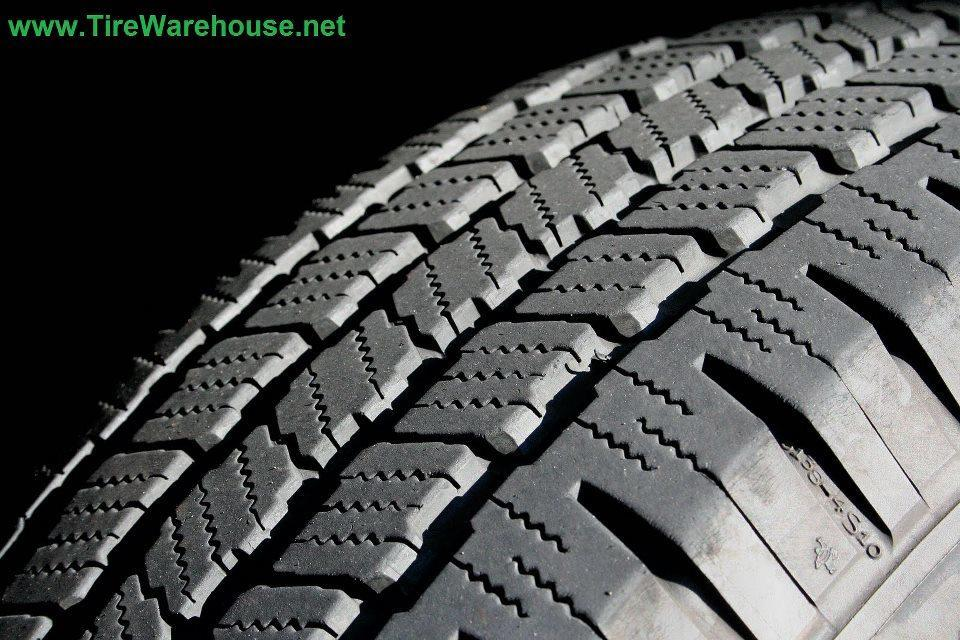 Tire Warehouse image 1