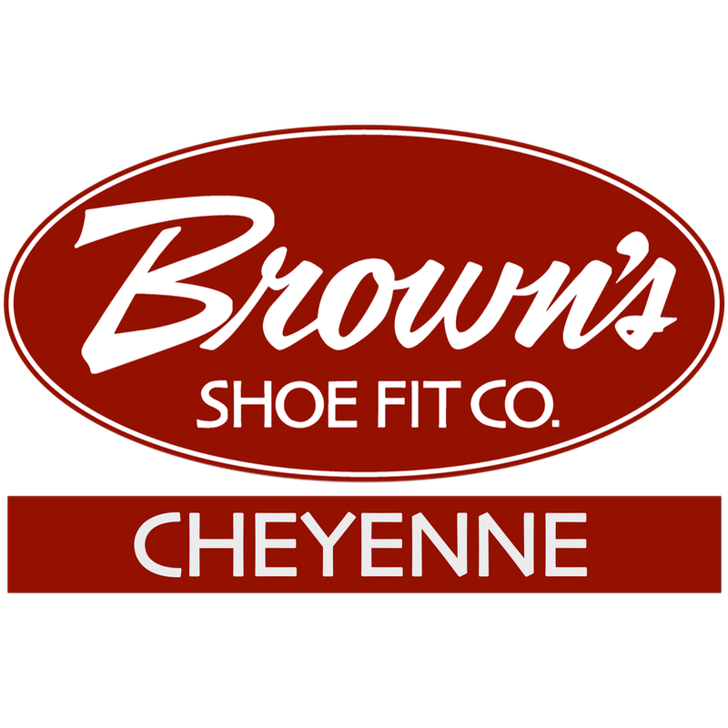 Brown Shoe Company Cheyenne Wy