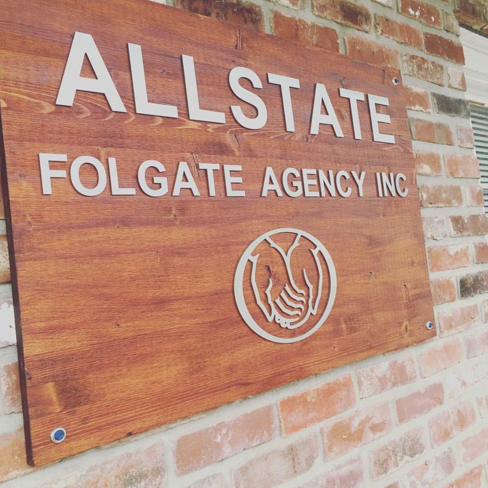 Allstate Insurance Agent: Steve Folgate