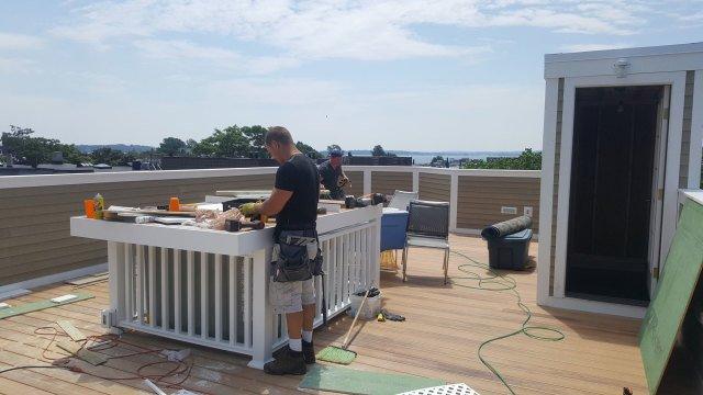 Four Season's Roofing INC image 6