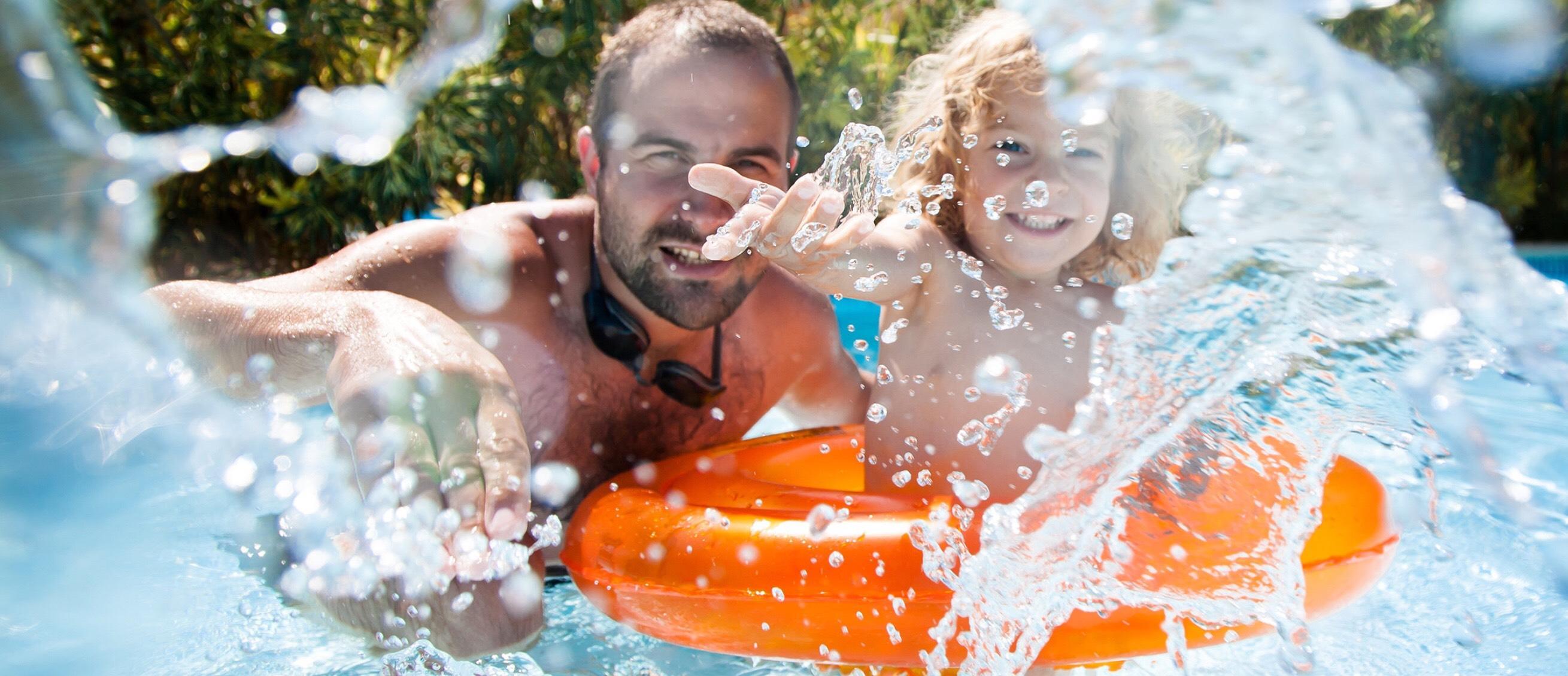 Shawnee Pools image 4