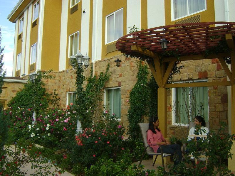 Best Western Plus Blanco Luxury Inn & Suites image 14