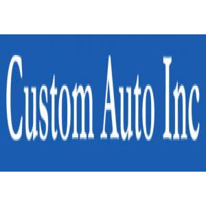 Custom Auto Inc image 10
