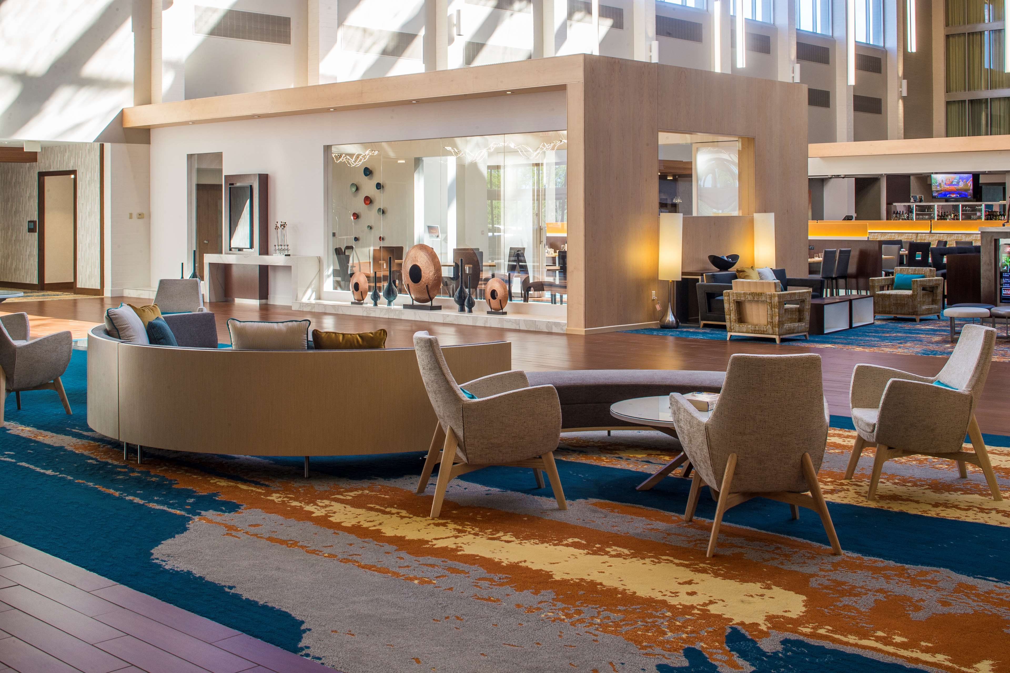 DoubleTree by Hilton Hotel Pittsburgh - Cranberry image 7