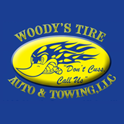 Woody's Tire Auto & Towing, LLC