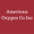 American Oxygen Co Inc