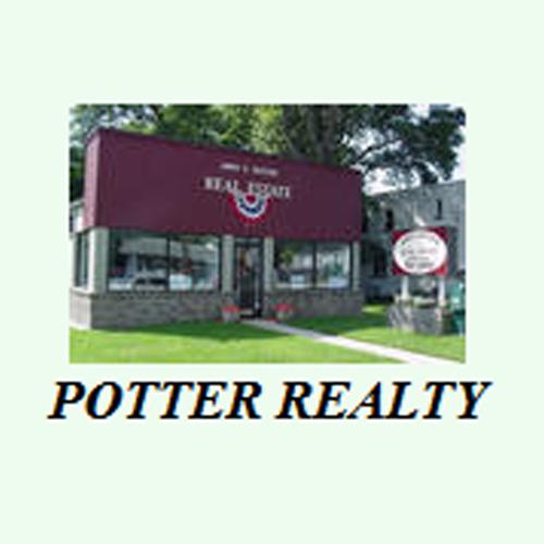 John V Potter Inc