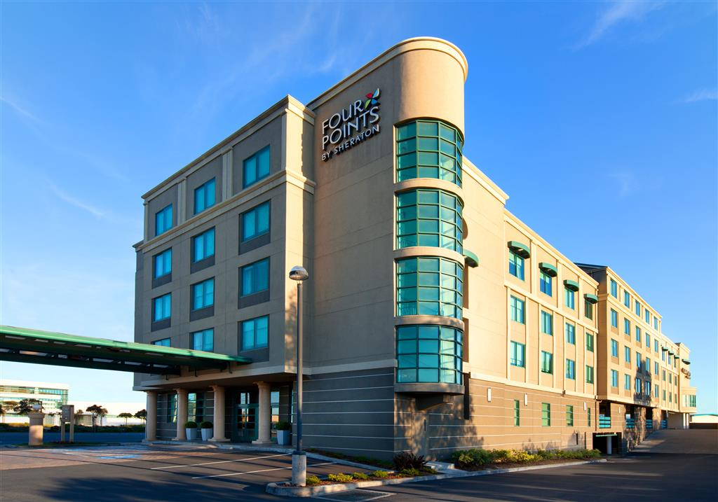 Four Points by Sheraton Hotel & Suites San Francisco Airport image 0
