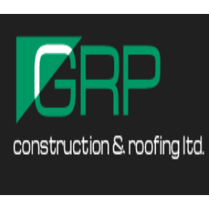 GRP Construction & Roofing Ltd