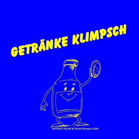 Logo von Getränke Klimpsch