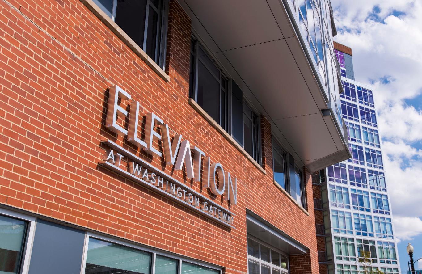 Elevation at Washington Gateway image 2