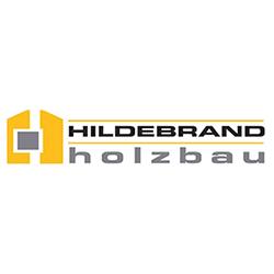 Logo von Hildebrand Holzbau