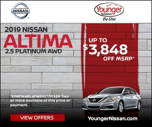 Younger Nissan of Frederick image 4