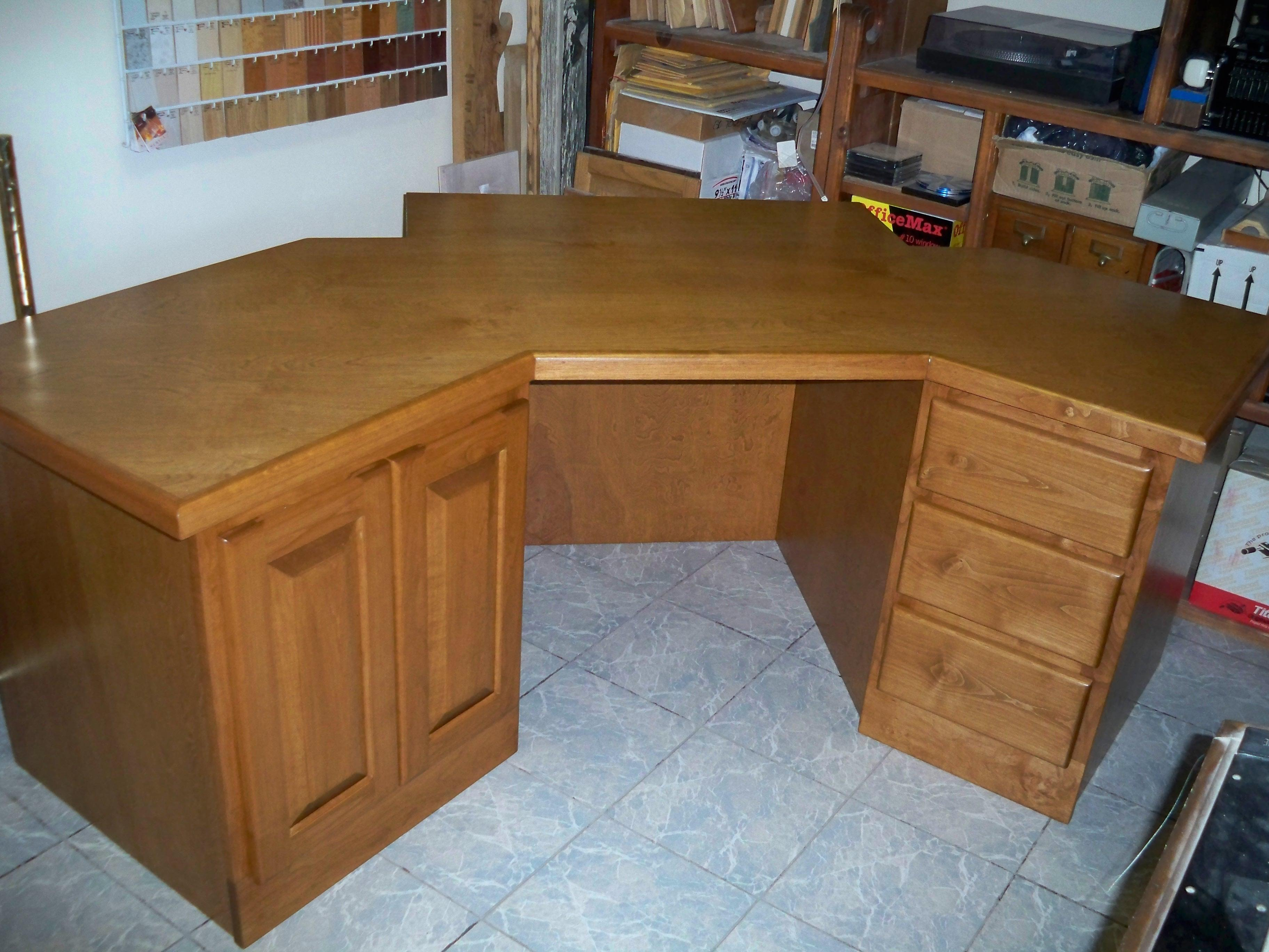 Traditional Woodworking & Custom Designs of New Mexico image 5