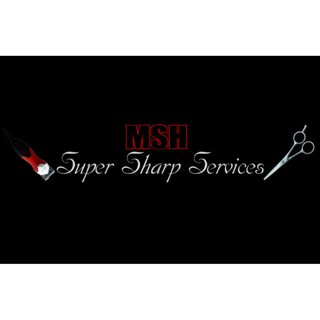 MSH Super Sharp Services - Mansfield, Nottinghamshire NG18 4HS - 01623 658807   ShowMeLocal.com