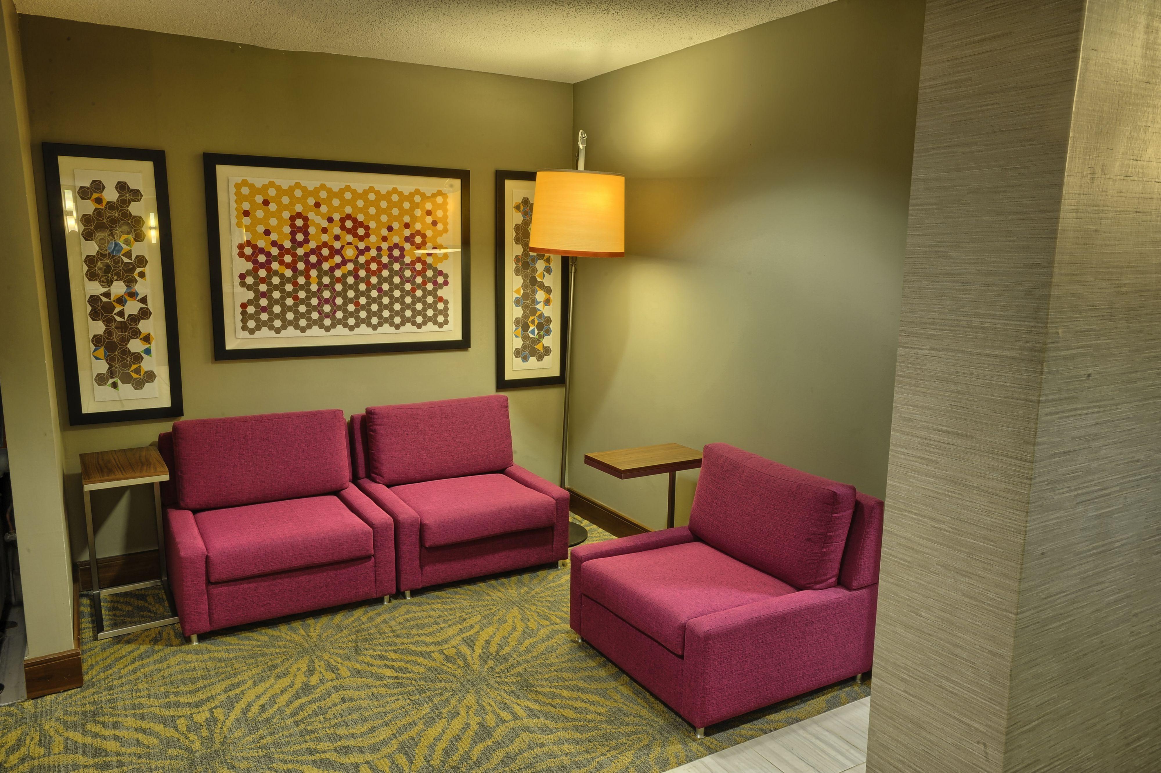 Holiday Inn Express Pell City image 7