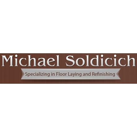 Michael Soldicich Floor Laying & Refinishing image 1