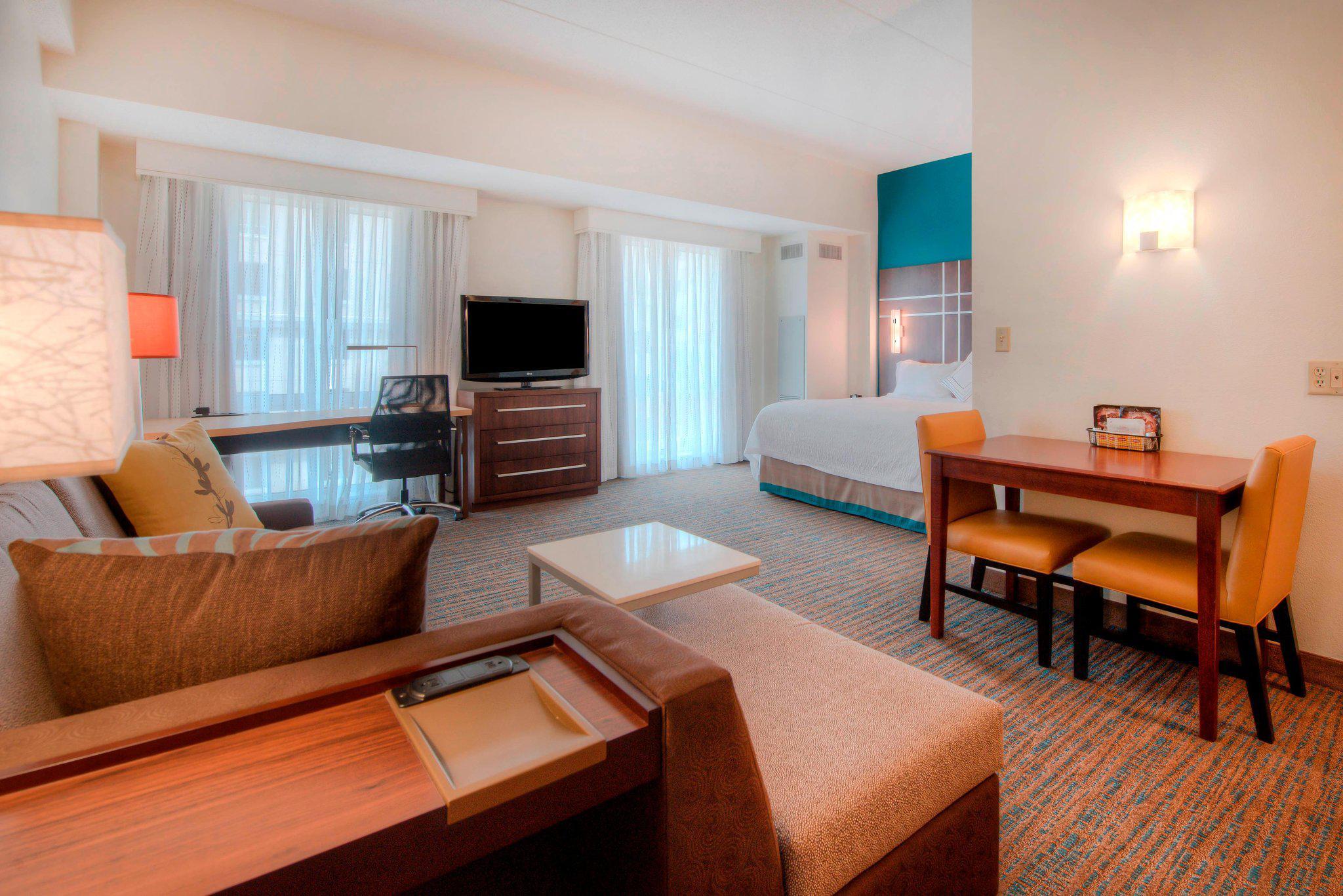 Residence Inn by Marriott Charlotte Uptown