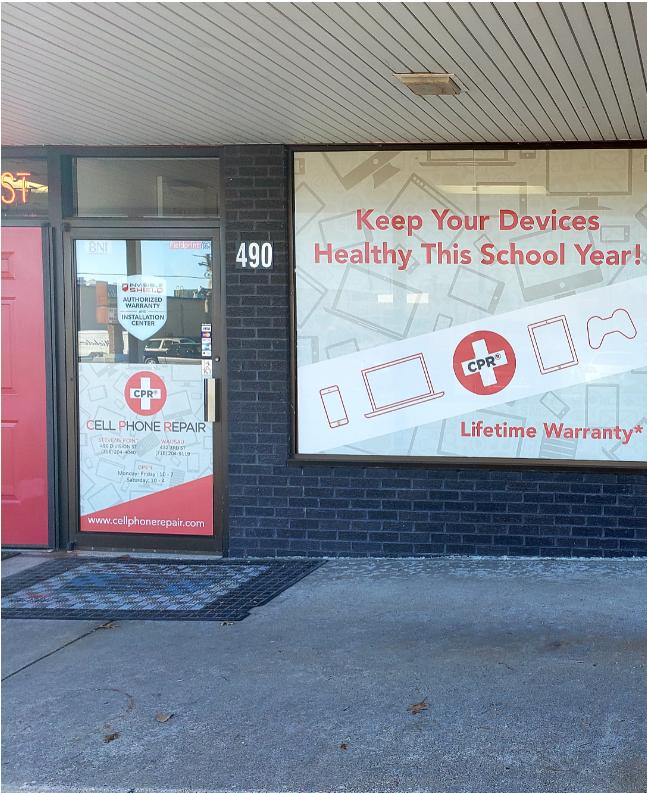 CPR Cell Phone Repair Stevens Point image 0