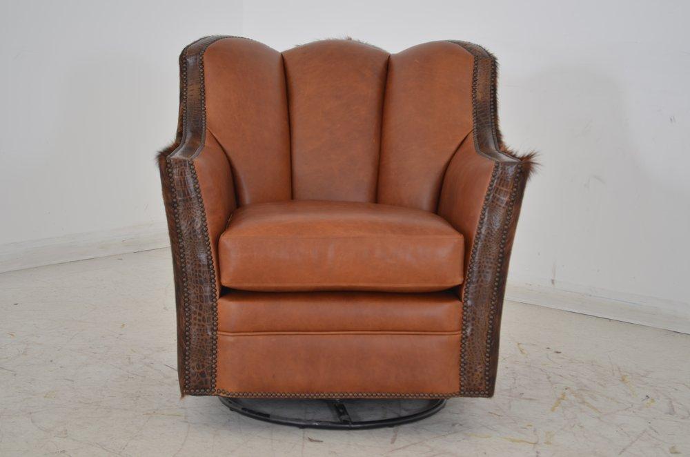 The Leather Sofa Co image 1