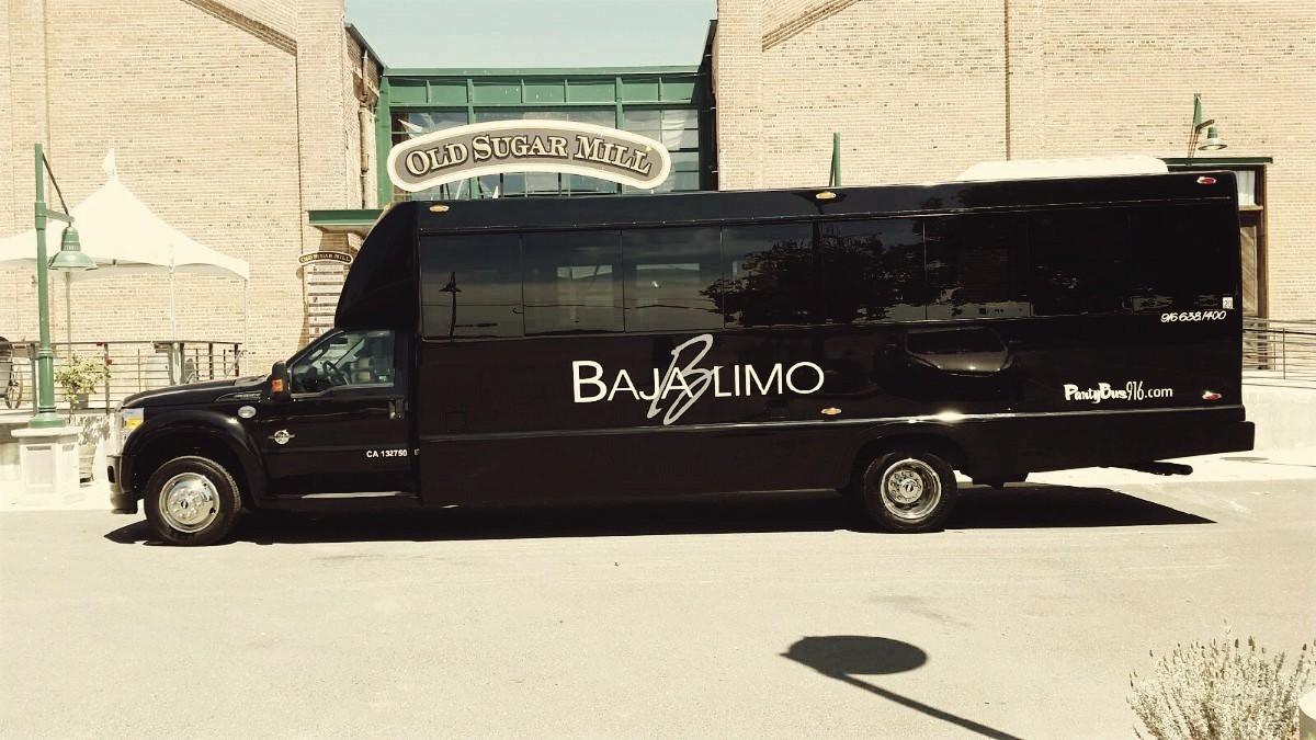 Baja Limo - Sacramento, CA