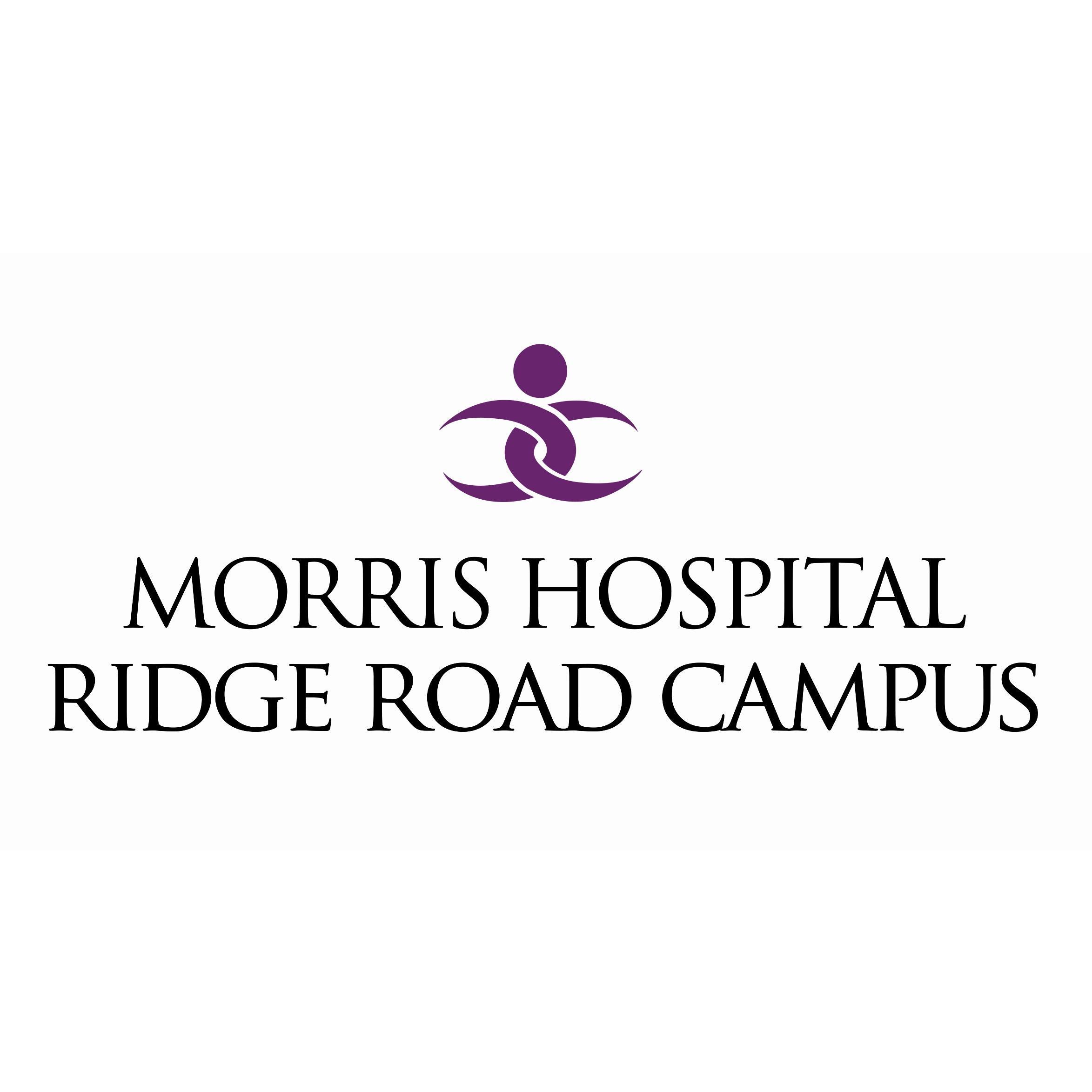 Morris Hospital Ridge Road Campus