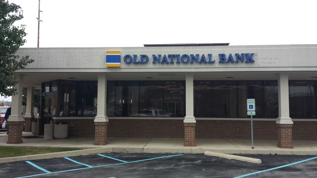 Old National Bank image 0