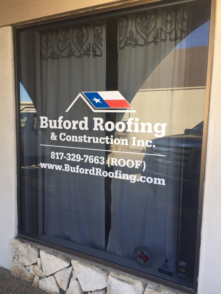 Buford Roofing & Construction Inc. image 14