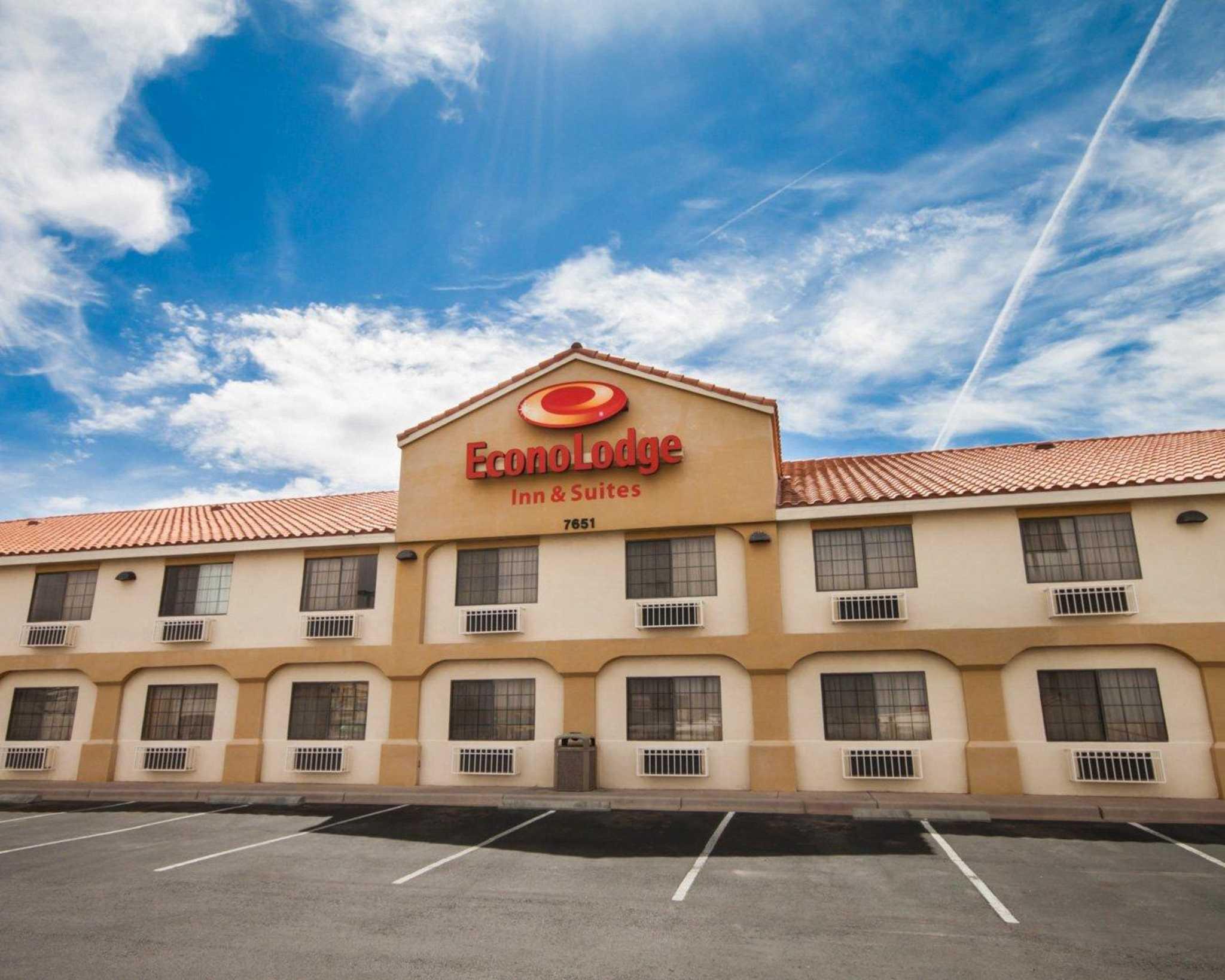 Sunland Park Hotels El Paso Tx