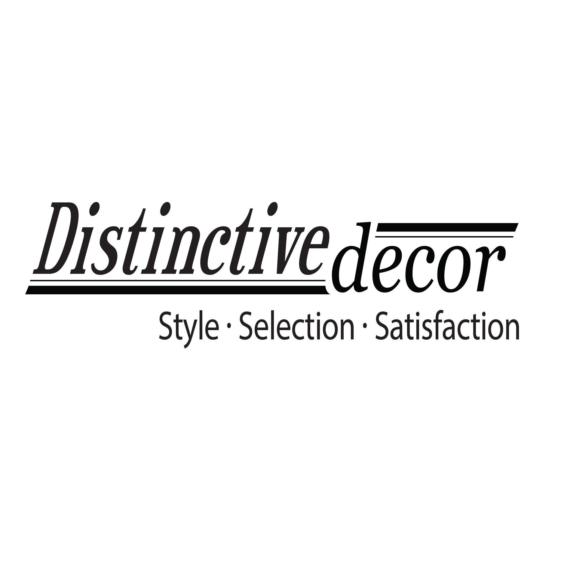Distinctive Decor Inc.