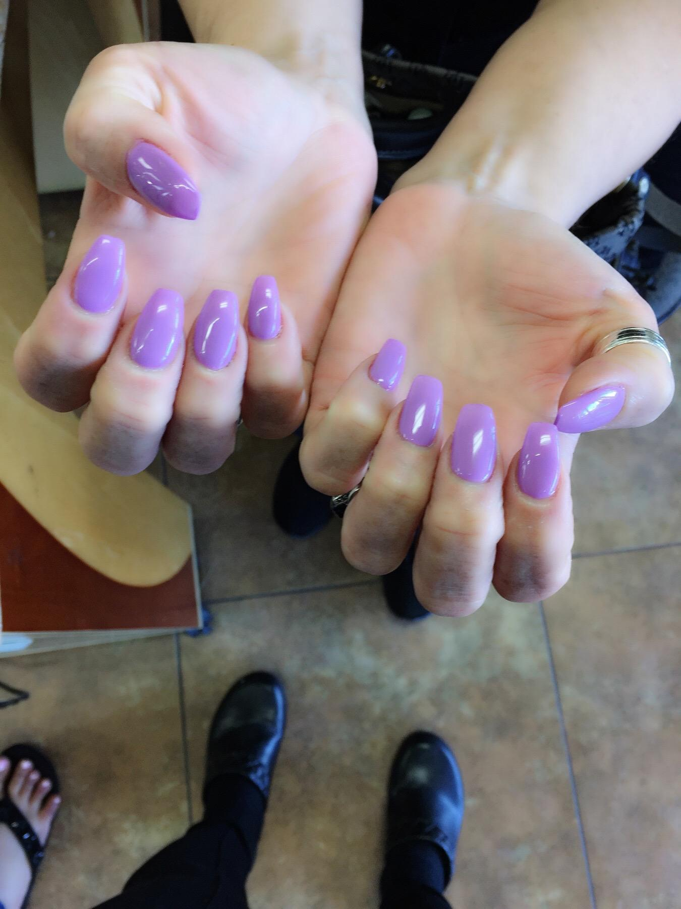 TA Nails & Spa image 20