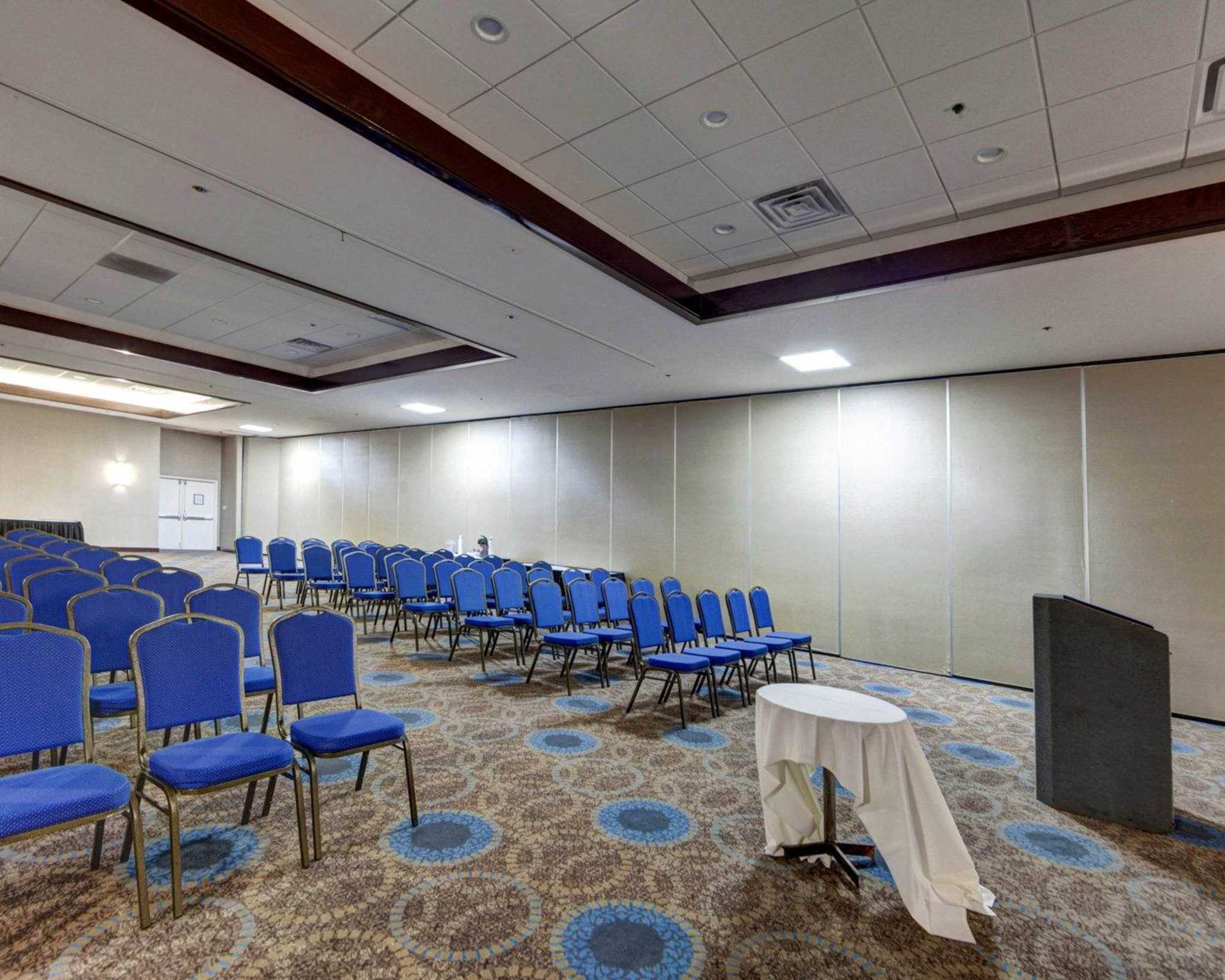 Comfort Inn & Suites Plano East image 25