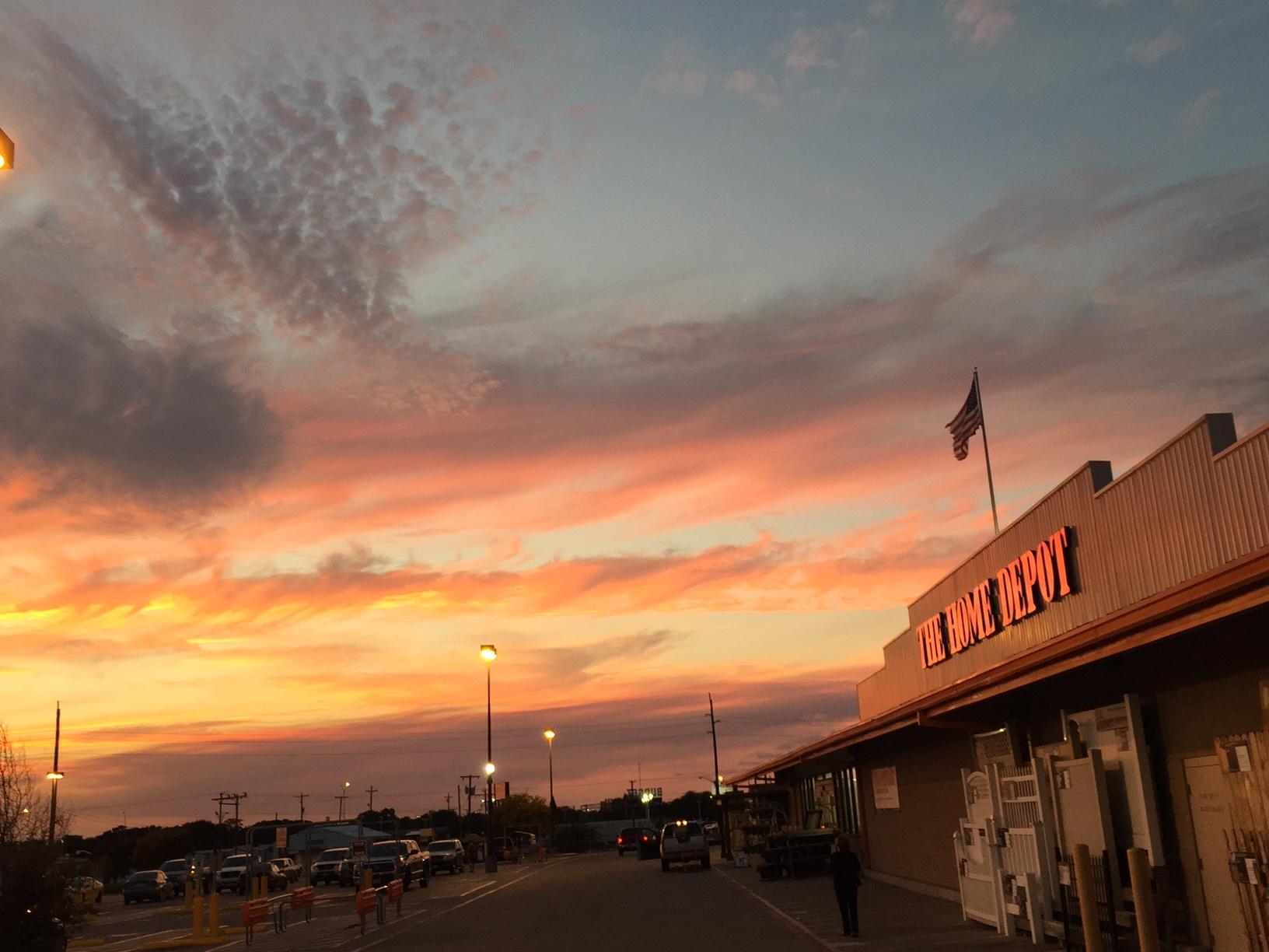 The Home Depot South Port Avenue Corpus Christi TX Home