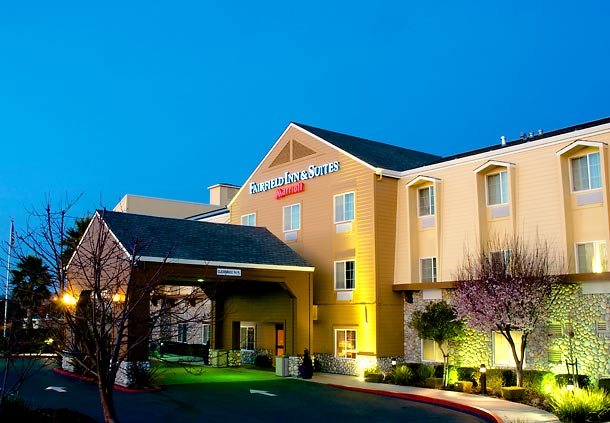 Fairfield Inn & Suites by Marriott Napa American Canyon image 8