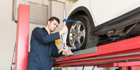Steve's Automotive & Towing Specialists