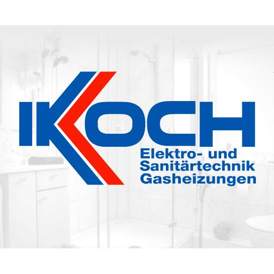 Logo von Koch GmbH & Co. KG