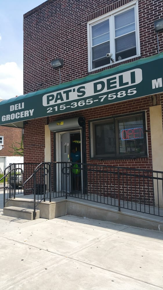 Pat's Deli and Grocery