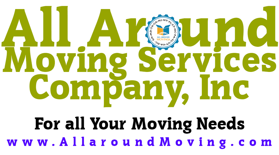 All Around Moving Services Company, Inc image 11