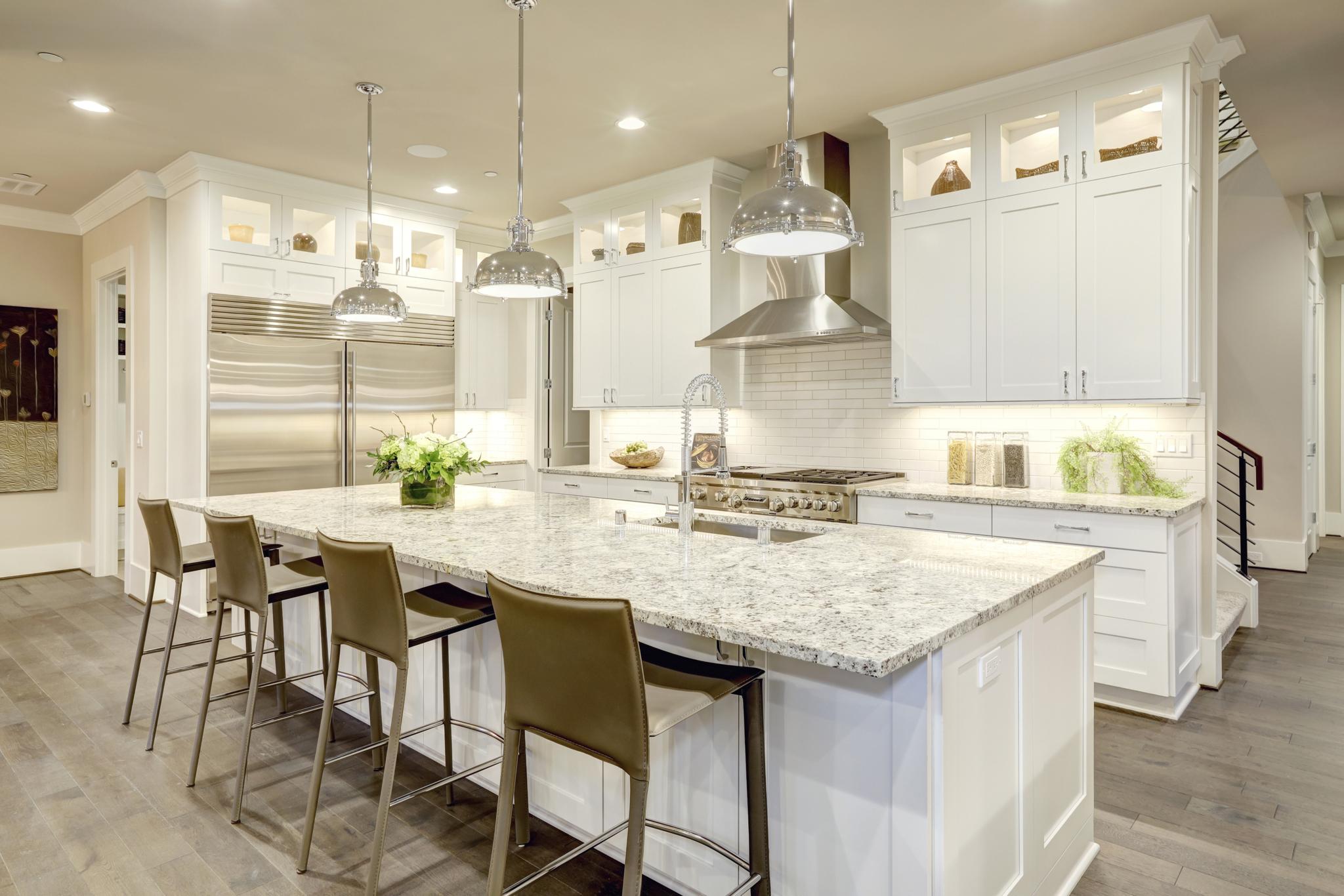 Ady Rénovation Inc à Pierrefonds: Ady Renovation - kitchen