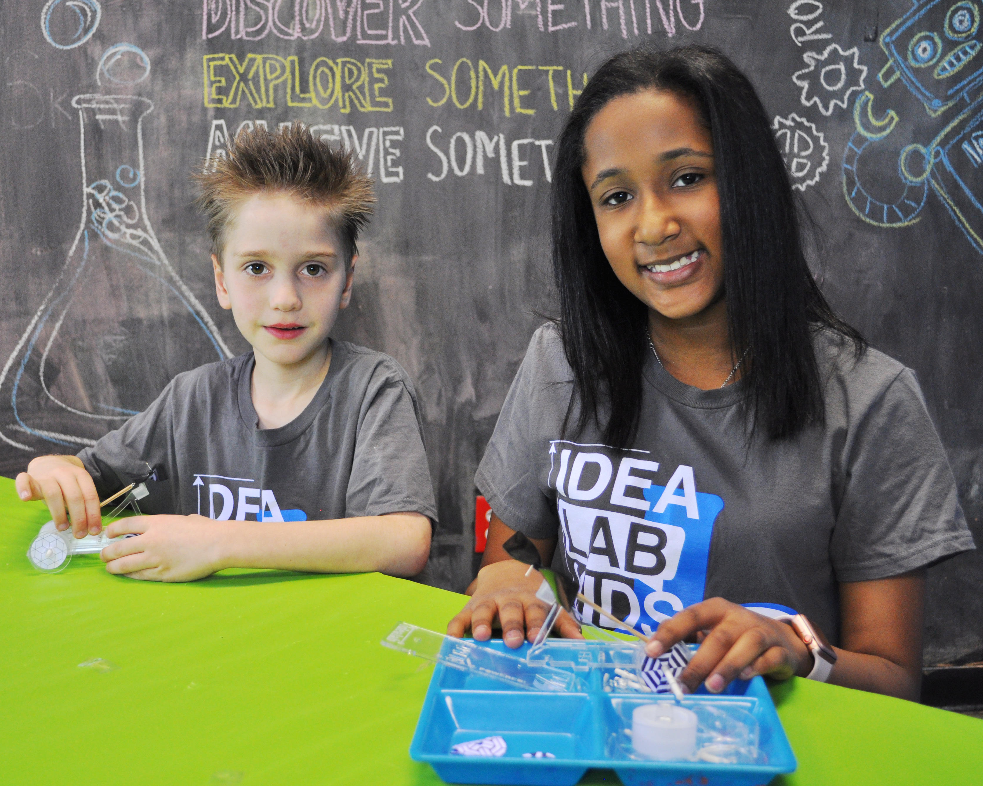 IDEA Lab Kids (Pearland) image 4