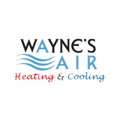 Wayne's Air