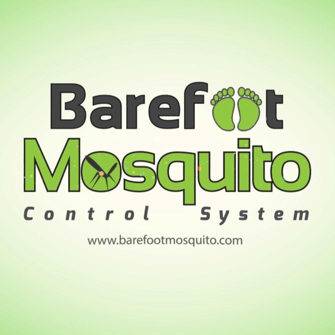Barefoot Mosquito & Pest Control